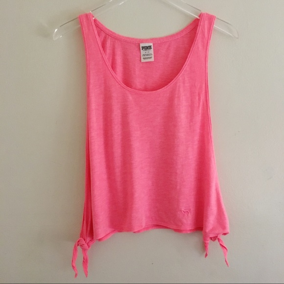 23a44bb50f7e6 PINK Victoria s Secret Tops